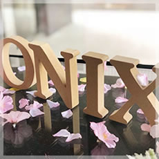 ONIXの魅力
